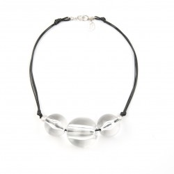 collier pur