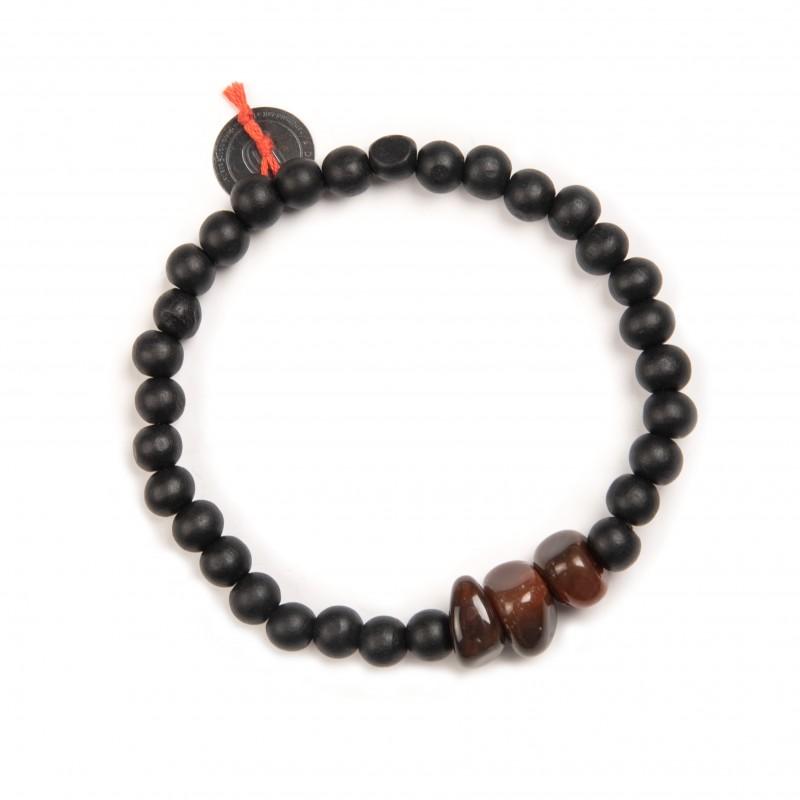 bracelet du voyageur